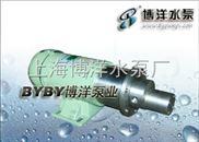 CQB型-CQB型不锈钢磁力齿轮泵