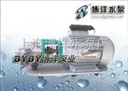 WCB.S型-WCB.S型不锈钢齿轮油泵