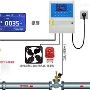 喷涂车间用固定式VOC气体检测仪现货