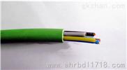 低烟无卤辐照阻燃电线电缆