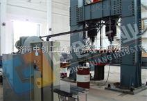 铁路声屏障构件疲劳强度试验机