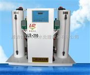 LR-500-河北沧州二氧化氯发生器