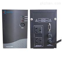 UPS厂家供应打印机电脑专用UPS电源/高频后备式UPS电源1KVA/带稳压功能