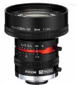 理光(RICOH)工业镜头--500万像素系列