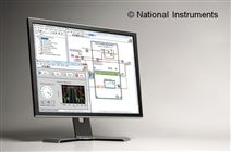 NI USB-6501 LabVIEW开发 虚拟仪器