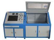 16mpa管材静水压试验机操作方法、管子水压强度测试设备使用说明书