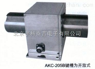 宇科泰吉AKC-205B-500NM 动态扭矩传感器