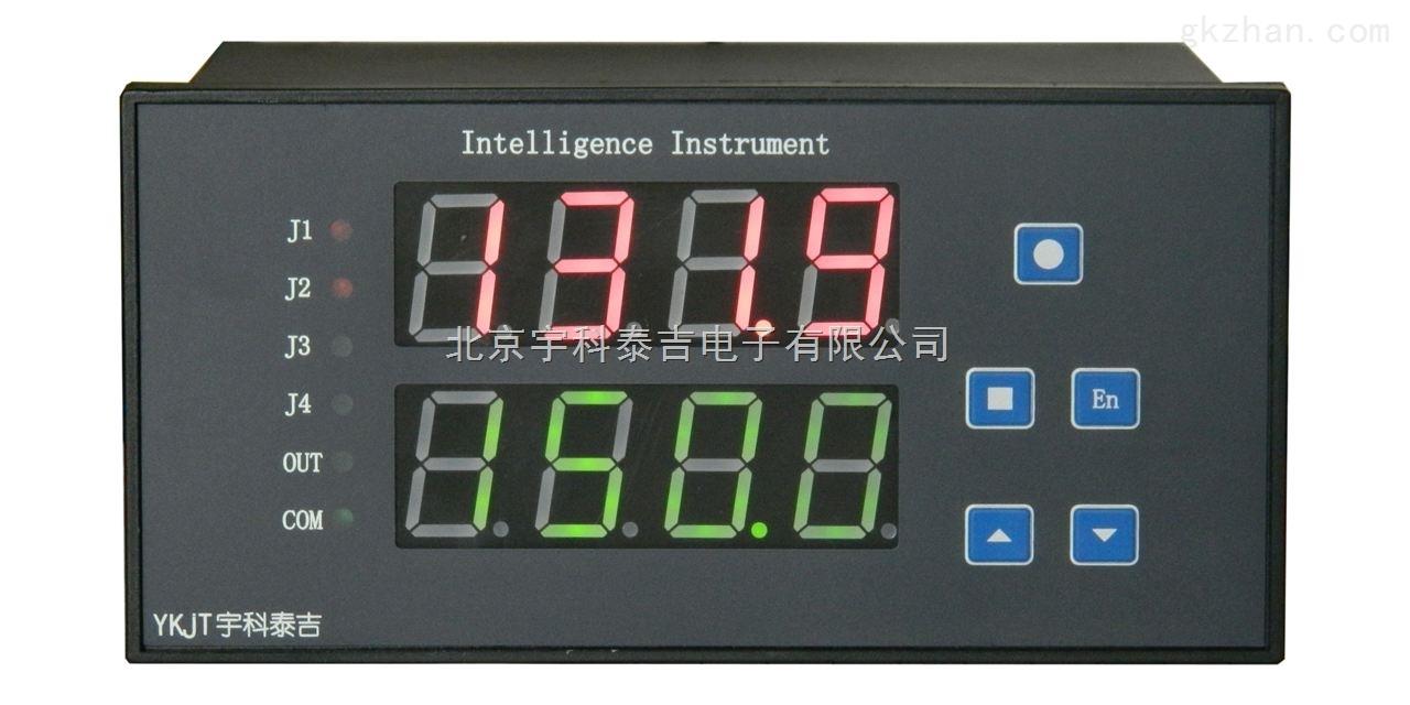北京宇科泰吉智能直线位移电子尺控制数显仪