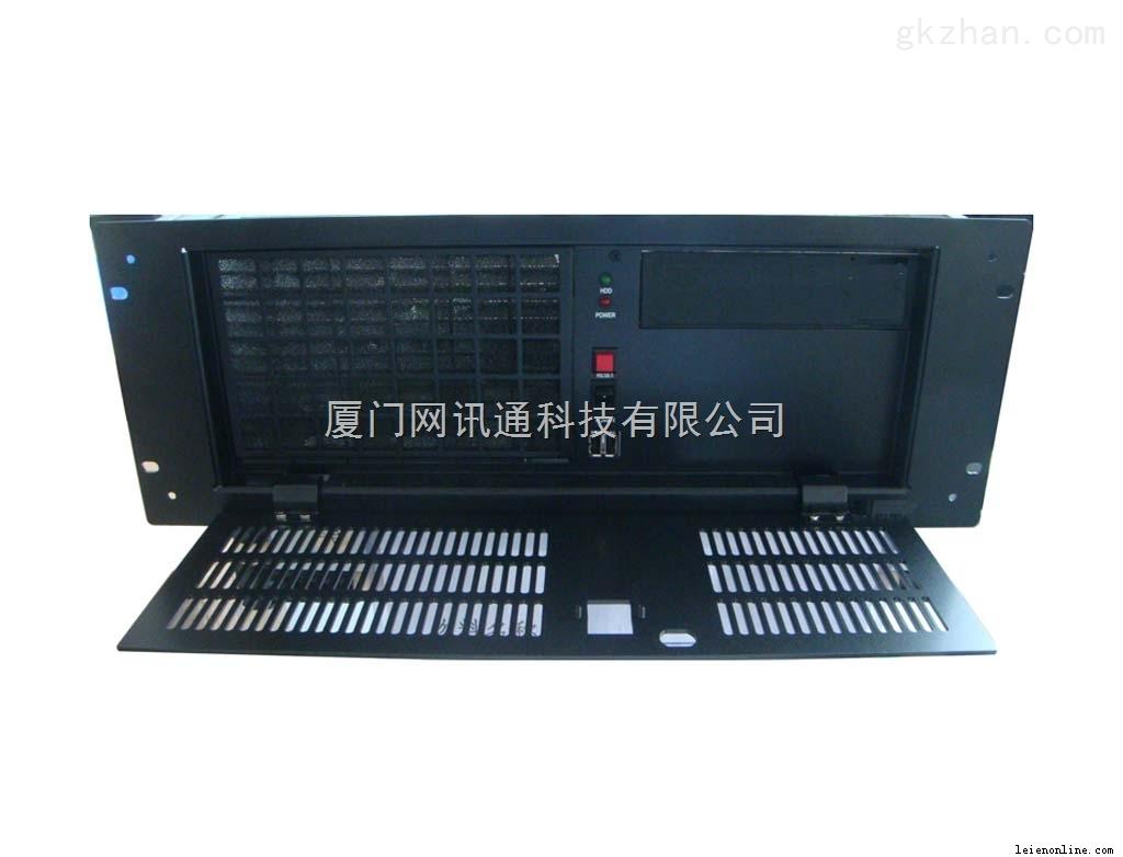 标准上架整机 研祥IPC-8421B