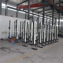 热塑性塑料管材拉力检测仪