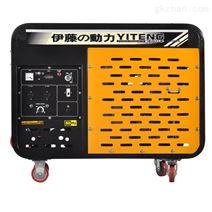 伊藤YT300EW柴油发电电焊机300A型号价格