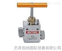 瑞士SITEC气动阀门执行器710.3132型