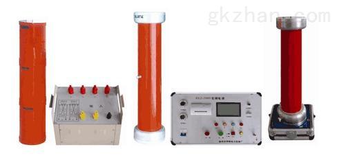 三倍频感应耐压试验装置-江苏科硕电气有限公司