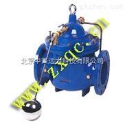 YXF13-100X-DN150-遥控浮球阀/隔膜式液压水位控制阀