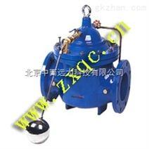 遥控浮球阀/隔膜式液压水位控制阀