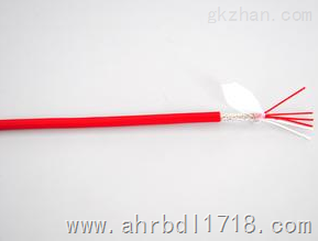 热电阻高温引接线