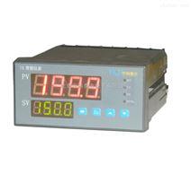 智能单通道温度、压力、液位、位移显示调节仪