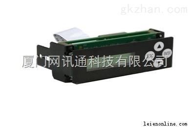 6x2字符液晶显示模块NPC-LCM模块