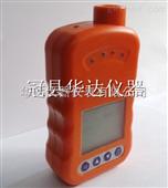 华达便携式乙炔气体检测仪采用进口乙炔专用原件