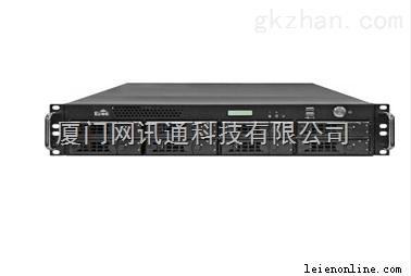 工业级2U 19 英寸上架式工业服务器EIS-2205M