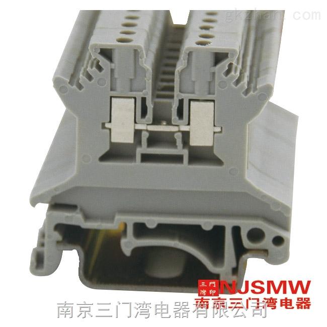 三门湾 WUK1.5N 接线端子