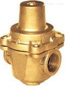 进口黄铜减压阀
