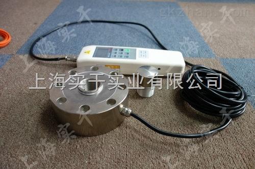 上海数显轮辐式推拉力计