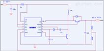 升压IC/升压IC芯片HB6801新闻