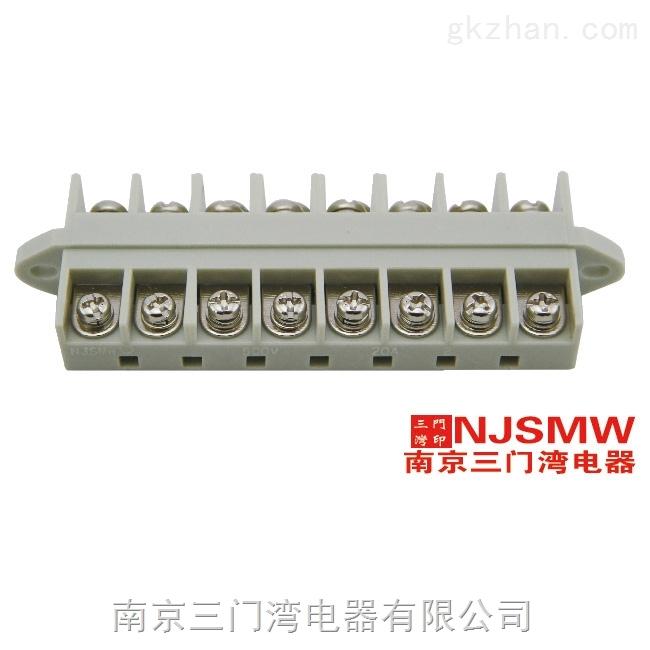 三门湾JQH8-8B 机箱电流端子
