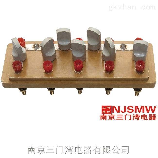 三门湾ZSD-5 大电流试验盒
