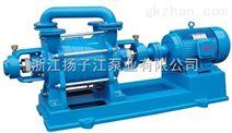 真空泵:2SK系列水环真空泵