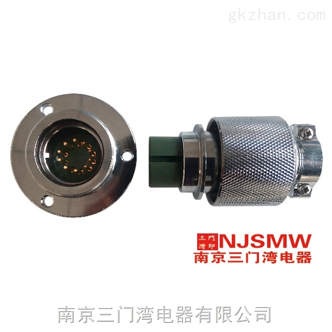 三门湾 WYD41-26F 航空插座