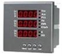 宁波YFW-T96UI3电流电压组合表