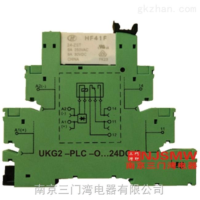 三门湾 UKG2-PLC-O...24DC/2