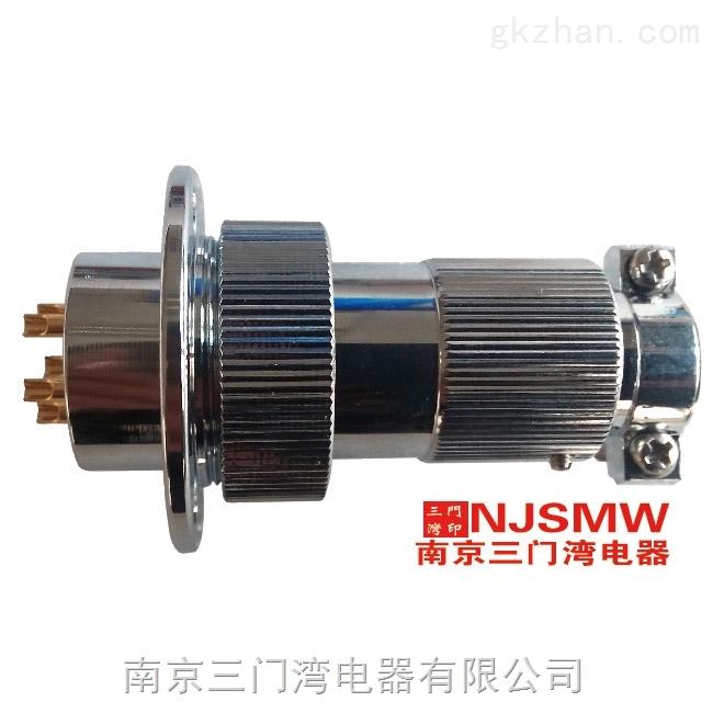 三门湾 WYD25-5 航空插座