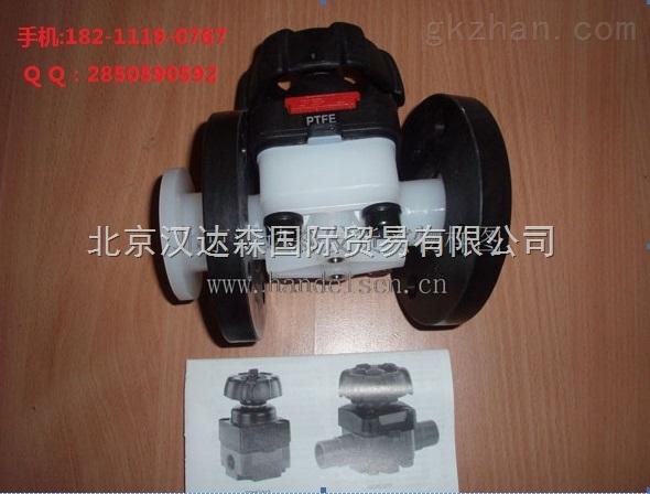 GEMU角座阀 51440D1375142061北京汉达森优势品牌