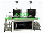 硫磺有机物分析仪(中国) 型号:CN10/ JSQ2702