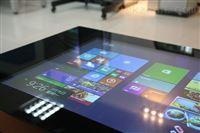 大尺寸电容触屏iVTP-流畅精确抗干扰/平板触控/显示/照明技术