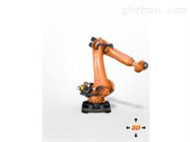 库卡喷涂机器人KR 120 R2500 pro