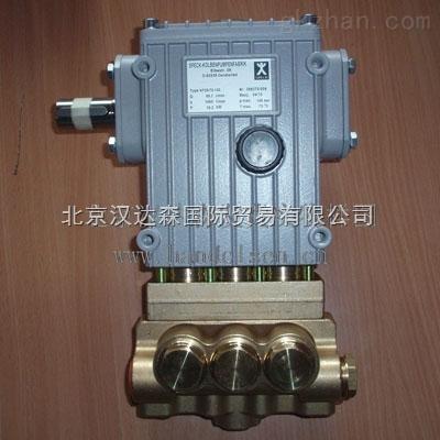 德国沃达迈Waldmann112248001原厂直供阀体 汉达森源头采购
