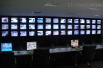 跨区域联网視頻监控系统