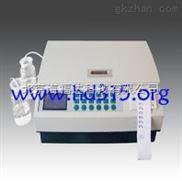 BOD测定仪/BOD快速测定仪(2~4000mg/L 微生物电极法)