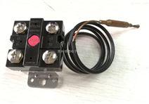 大功率热水器专用限温器手动复位型超温保护开关