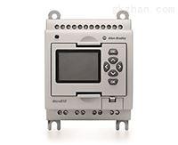 Micro810 可编程逻辑控制器系统
