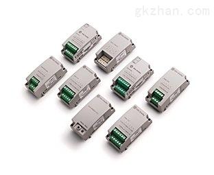 Micro800 可编程逻辑控制器插件式模块