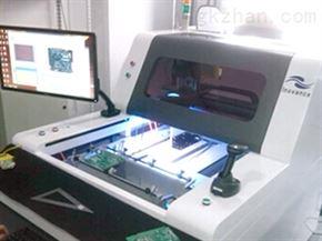 DIP焊接缺陷檢測系統