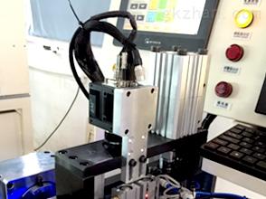 FFC 柔性扁平电缆冲切测量/对位测量