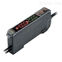 E3X-DA-S高功能数字光纤传感器
