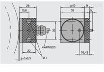 71607B - PD 210- 5K04B080MB (299-99-999电位器秒报价