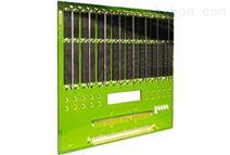 北京华信科控6U 16槽VPX刀片服务器背板